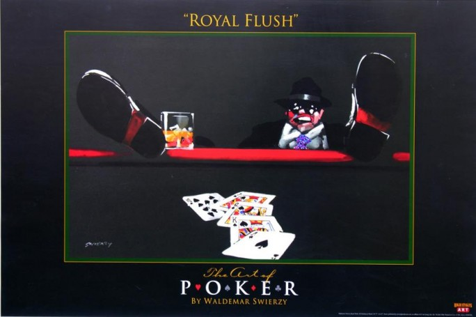 Poker: Royal Flush