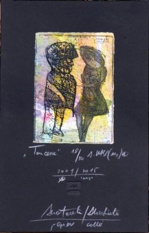 Tancerze, 2001/2015