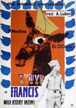 Francis muł który mówi, 1959 r.