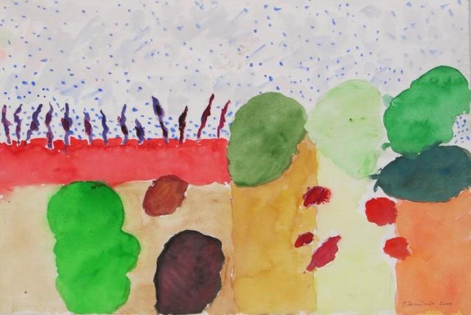 Landscape, 2010