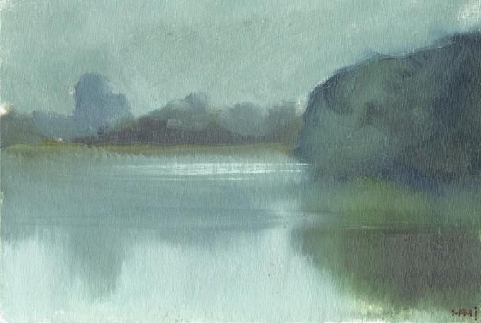 Rzeka Bug, 2013