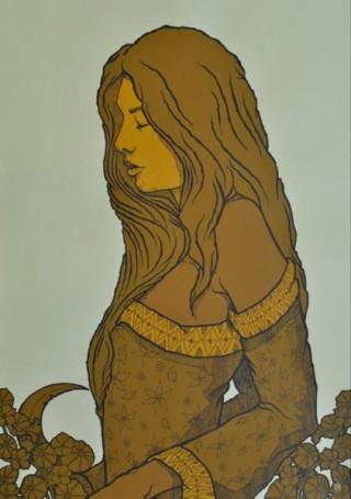 Żniwiarka, 2016 r.