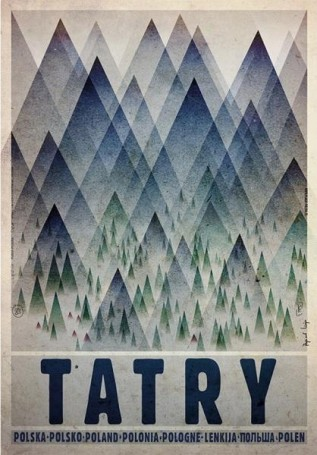 Tatry, Ryszard Kaja