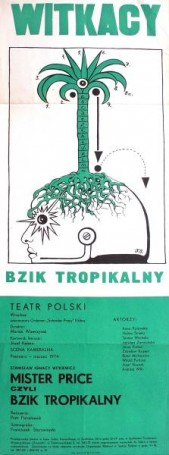 Bzik Tropikalny, 1974 r.