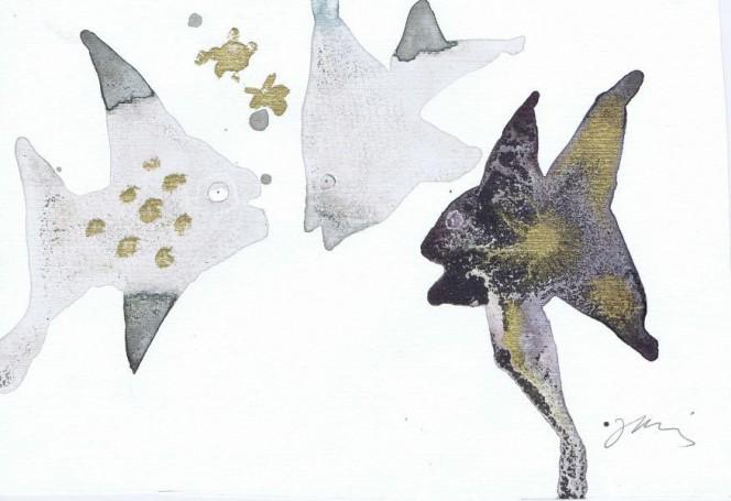 Józef Wilkoń, Bez tytułu, 100 Pomysłów Na Prezent
