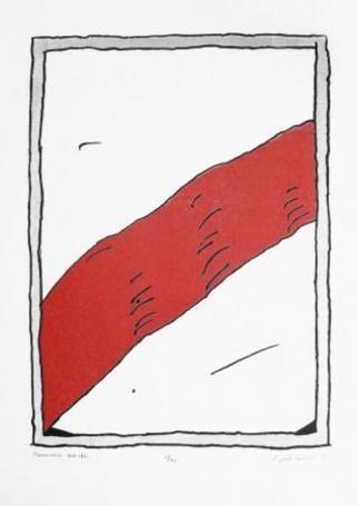Stanisław Fijałkowski, Czerwona szarfa, 1995 r.
