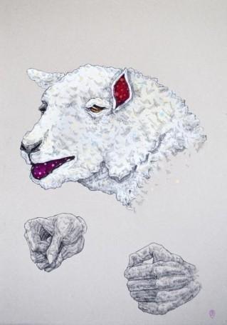 Jonasz Koperkiewicz, Owca, 100 Pomysłów Na Prezent