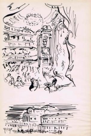 Antoni Uniechowski, Teatr Wielki wWarszawie, 100 Pomysłów Na Prezent