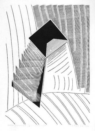 Ryszard Otręba, Dalsze przesunięcie, 1986 r., 100 Pomysłów Na Prezent