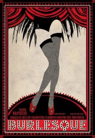 Ryszard Kaja, Burlesque, 2014 r.