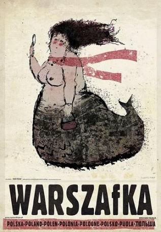 Warszafka, 2015 r., Ryszard Kaja