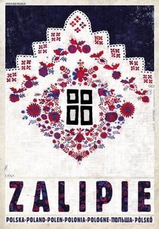 Zalipie from