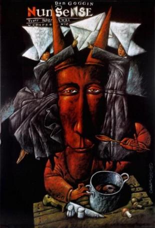 Nunsense, 1995 r., Dan Goggin