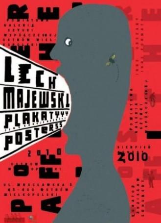 Lech Majewski Plakatyyy, 2010 r.