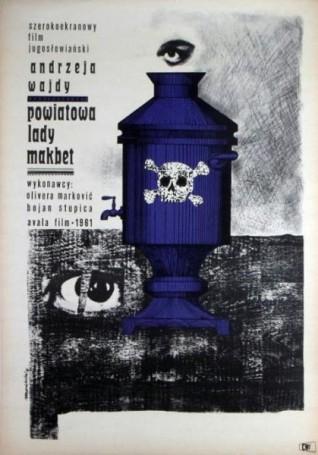 Powiatowa Lady Macbeth, Marek Mosiński, 1963 r.