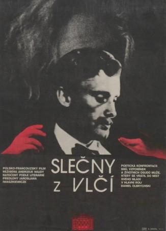 Slecny zVlci (Panny zWilka), Karel Zavadil, 1981 r.