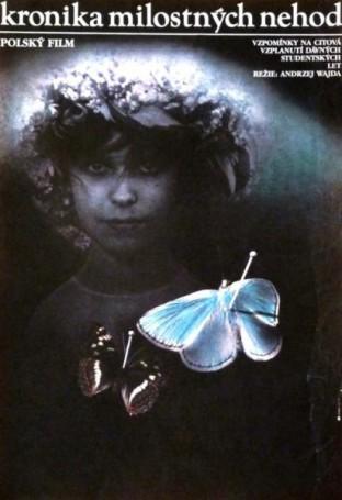 Kronika milostnych nehod (Kronika wypadków miłosnych), Jan Weber, 1989 r.