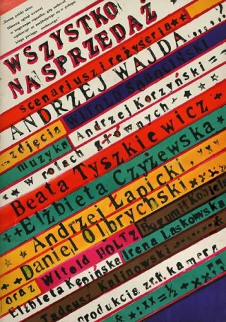 Wszystko na sprzedaż, Franciszek Starowieyski, 1968 r.