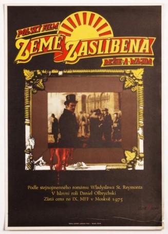 Zeme Zaslibena (Ziemia obiecana), Dobroslav Foll, 1976 r.