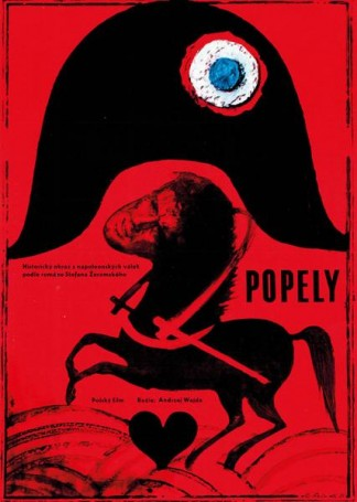 Popely (Popioły), Miloš Reindl, 1965 r.