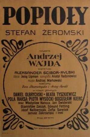 Popioły, Wiktor Górka, 1965 r.