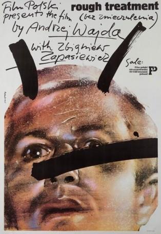 Rough Treatment (Bez znieczulenia), Waldemar Świerzy, 1978 r.