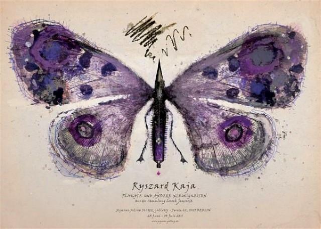 Ryszard Kaja, Wystawa, 2011 r., 100 Pomysłów Na Prezent