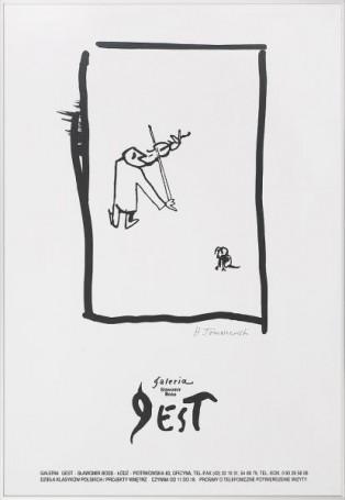 Galeria Gest, 1996 r.