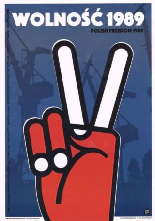 Wolność 1989, Dawid Ryski