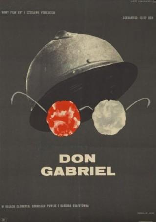 Don Gabriel, 1966 r.
