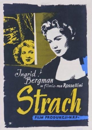 Strach, 1957 r.
