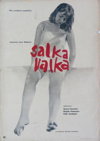 Salka Valka, 1958