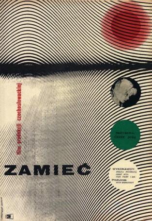 Zamiec, 1963