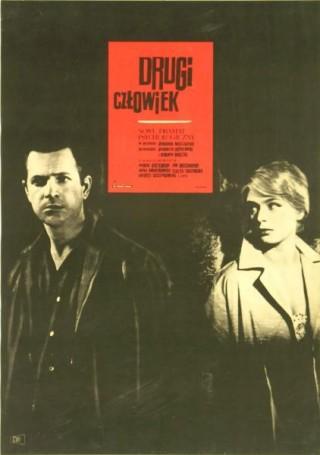 Drugi człowiek, 1961 r.