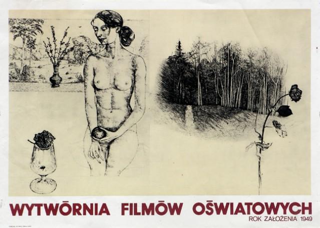Wytwórnia filmów oświatowych, 1984 r.