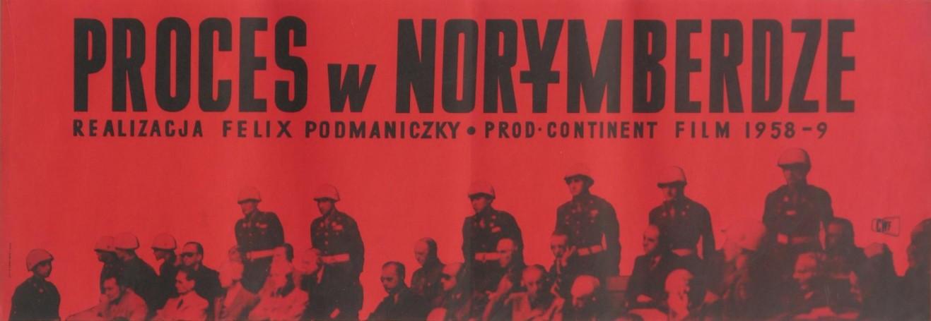 Proces wNorymberdze, 1958 r.
