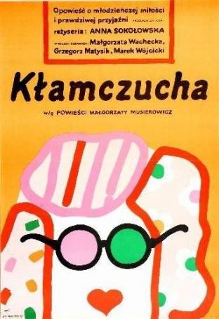 Kłamczucha, 1981 r., reż. Anna Sokołowska