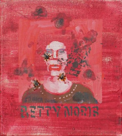 Betty Noris, 2012 r.