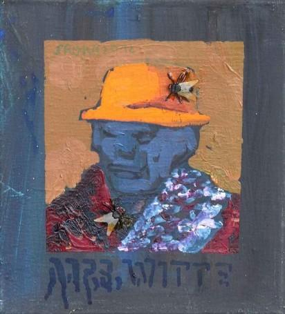 Mrs. Witte, 2012 r.