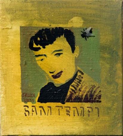 Sam Tempi, 2010 r.