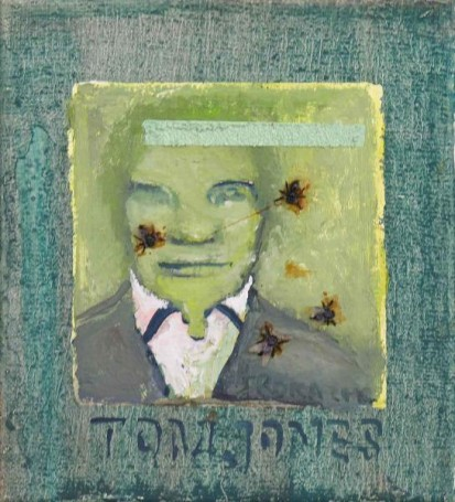 Tom Jones, 2012 r.