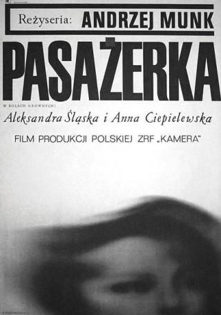 Pasażerka, 1963 r.