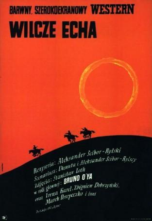 Wilcze echa, 1968 r.