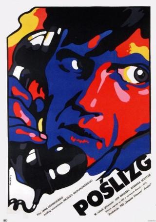 Poślizg, 1972 r.