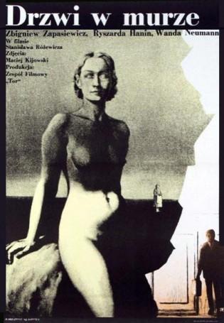 Drzwi wmurze, 1973 r.
