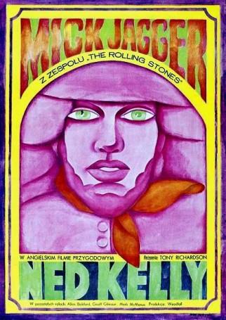 Ned Kelly, 1973