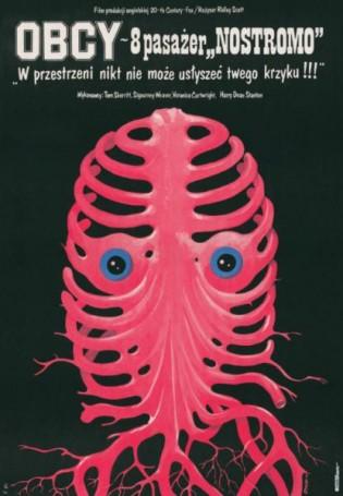 Jakub Erol, The Alien