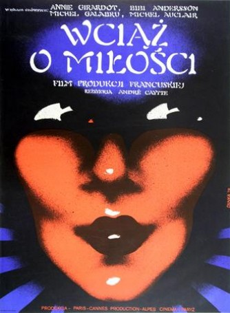 L'Amour en question, 1979