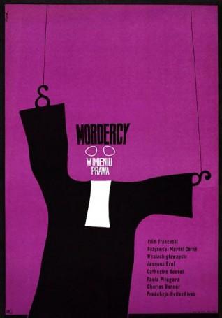 Mordercy wimieniu prawa, 1973 r.