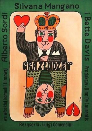 Gra złudzeń, 1974 r.